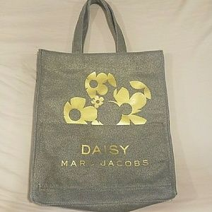 Daisy Marc Jacobs Tote